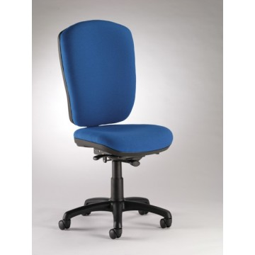 Anyway All This Grey Mania Got Me Thinking About Alternative Uses For Office Chairs After Upcycling Repurposing And Shabby Chic Are The Other