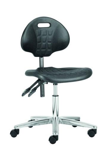 Clean Room Seat: Model 413