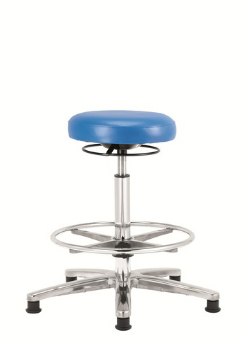 Clean Room High Stool: Model 404