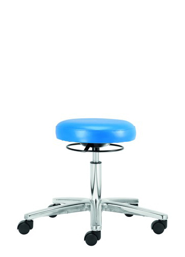 Clean Room Stool: Model 407