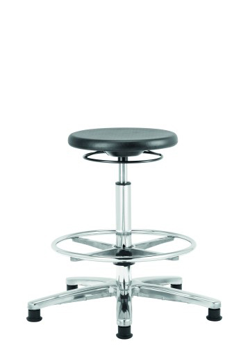 Clean Room High Stool: Model 408