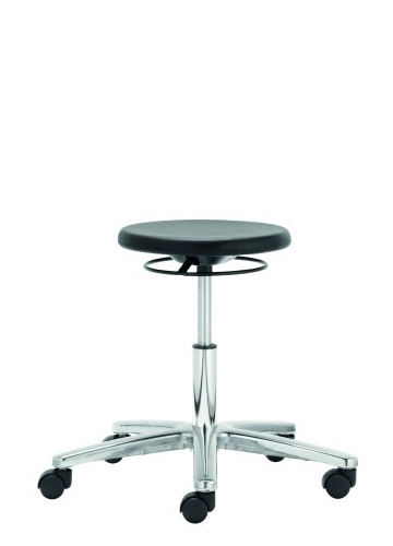 Clean Room Stool: Model 409