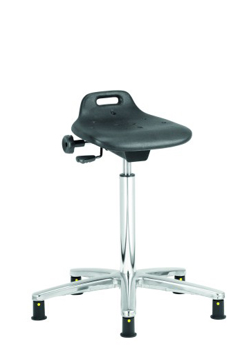 Clean Room Stool: Model 410