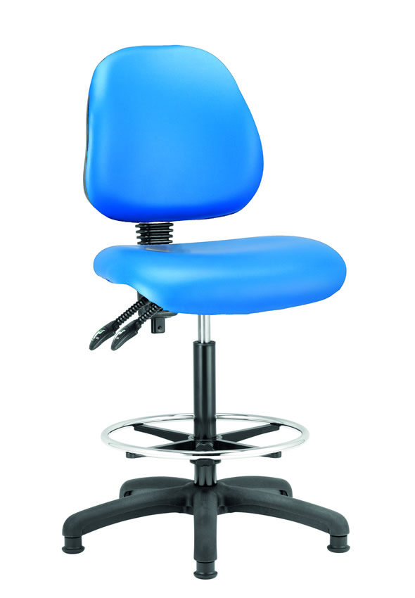 Laboratory High Chair: Model A5 V
