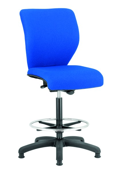 Laboratory High Chair: Model M10