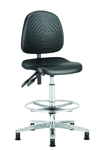 ESD High Seat: Model 101