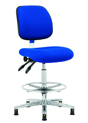 ESD High Seat: Model 201