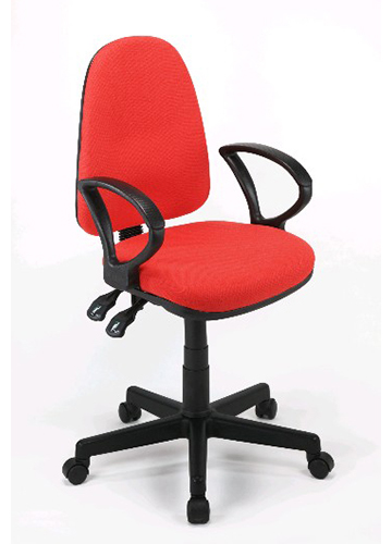 Office Chair: Model A4