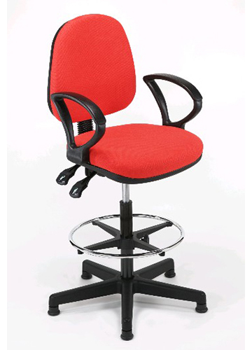 Office High Chair: Model A6