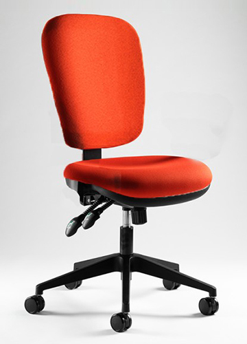 Office Chair: Model AP1