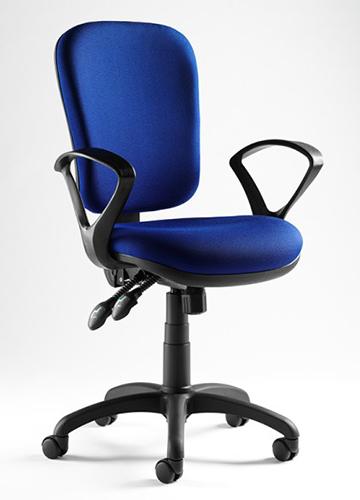 Office Chair: Model AP2