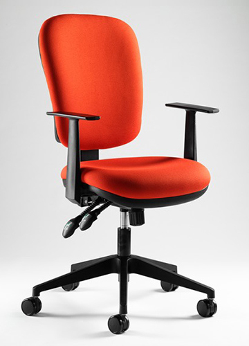 Office Chair: Model AP3