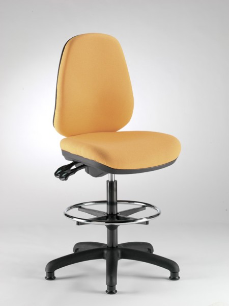 Office Chair: Model 505