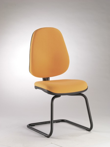 Office Chair: Model 507