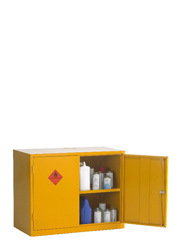 Flammable Liquid Storage: SU04F