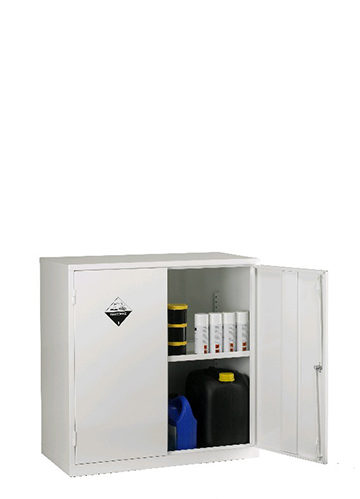 Acid Storage: SU05A