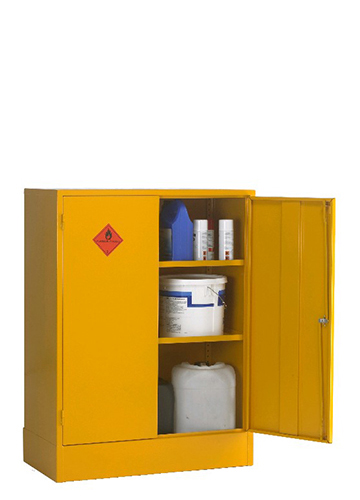 Flammable Liquid Storage: SU06F