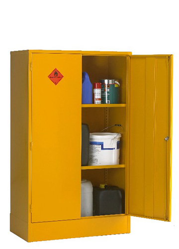 Flammable Liquid Storage Cabinet SU07