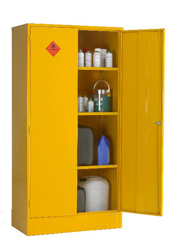 Flammable Liquid Storage Cabinet SU08