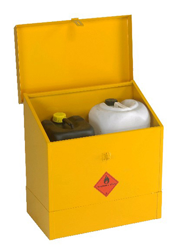 Flammable Liquid Storage Cabinet SU11