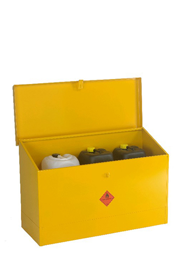 Flammable Liquid Storage Cabinet SU12