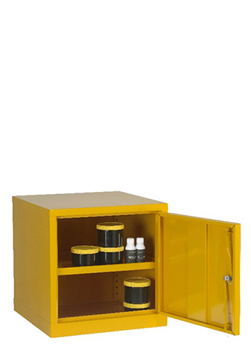 Flammable Liquid Storage Cabinet SU14
