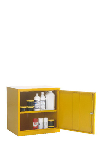 Flammable Liquid Storage Cabinet SU16