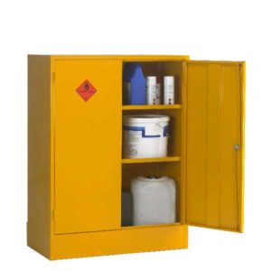 Flammable liquid storage products