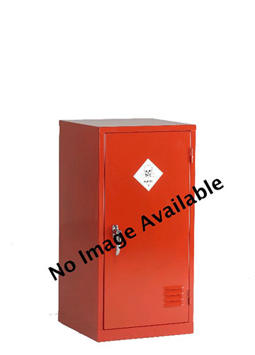 Poison Storage: SU01P