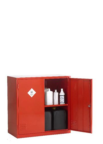 Poison Storage: SU05P