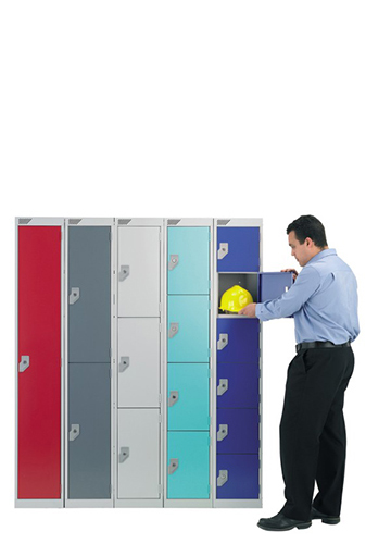 Locker products