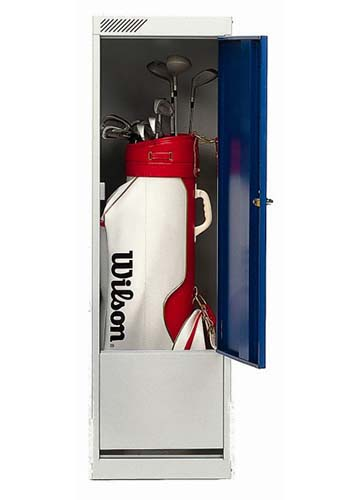 Golf Storage Locker