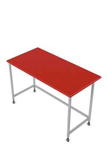 Freestanding Laboratory Benches
