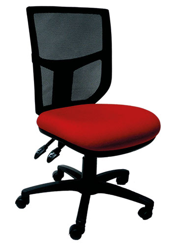 Office Chair A1M - Workarea Ltd