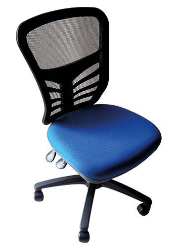 Office Chair: AEM - Workarea Ltd